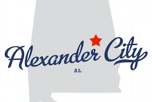 Cheap hotels in Alexander City, Alabama