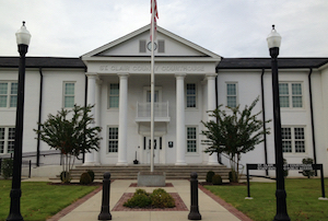 Hotel deals in Ashville, Alabama