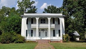Cheap hotels in Camden, Alabama