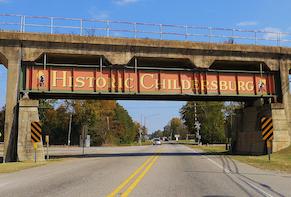Cheap hotels in Childersburg, Alabama