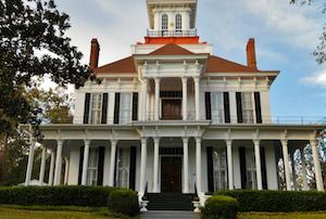 Cheap hotels in Eufaula, Alabama
