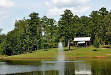 Discount hotels and attractions in Evergreen, Alabama