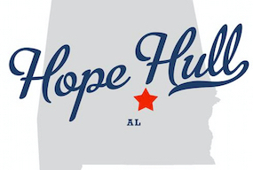 Cheap hotels in Hope Hull, Alabama