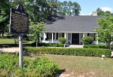 Cheap hotels in Jackson, Alabama