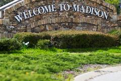 Cheap hotels in Madison, Alabama