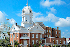 Cheap hotels in Monroeville, Alabama