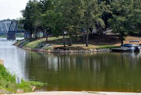 Cheap hotels in Riverside, Alabama