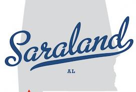 Cheap hotels in Saraland, Alabama