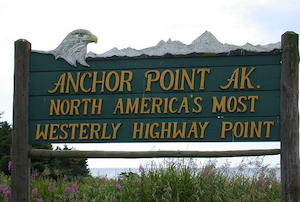 Hotel deals in Anchor Point, Alaska