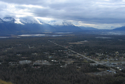 Discount hotels and attractions in Butte, Alaska