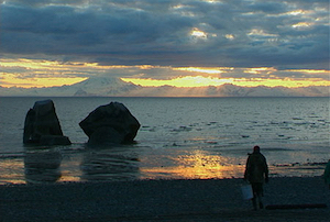 Discount hotels and attractions in Clam Gulch, Alaska