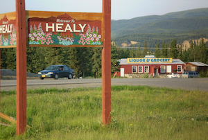 Cheap hotels in Healy, Alaska