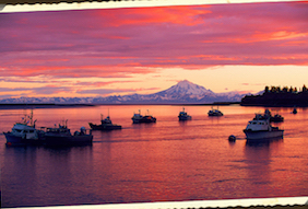 Cheap hotels in Kenai, Alaska