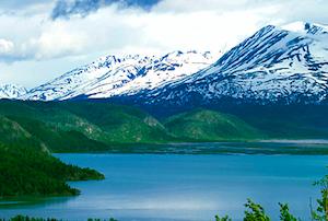 Hotel deals in Kenai, Alaska