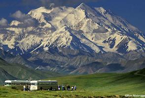 Cheap hotels in McKinley Park, Alaska