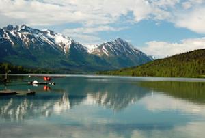Cheap hotels in Moose Pass, Alaska
