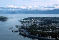 Cheap hotels in Petersburg, Alaska