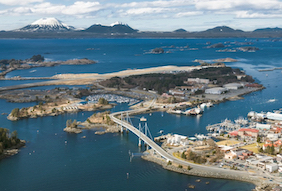 Discount hotels and attractions in Sitka, Alaska