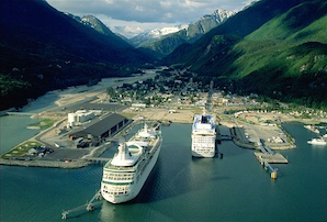 Cheap hotels in Skagway, Alaska