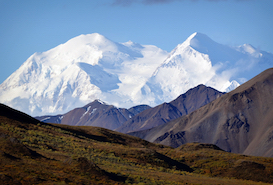 Discount hotels and attractions in Sunshine, Alaska