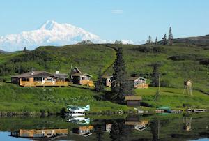 Discount hotels and attractions in Talkeetna, Alaska