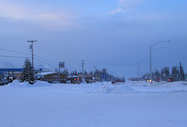 Discount hotels and attractions in Tok, Alaska