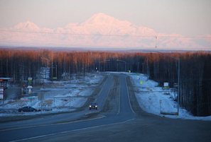 Cheap hotels in Willow, Alaska