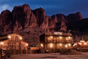 Hotel deals in Apache Junction, Arizona