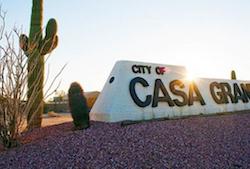 Cheap hotels in Casa Grande, Arizona
