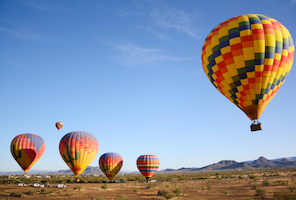 Discount hotels and attractions in Deer Valley, Arizona