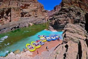 Discount hotels and attractions in Grand Canyon, Arizona