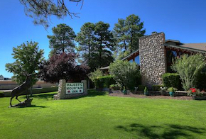 Discount hotels and attractions in Payson, Arizona