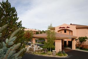 Discount hotels and attractions in Prescott Valley, Arizona