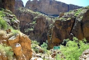 Cheap hotels in Tonto Basin, Arizona