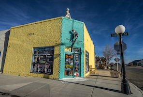 Discount hotels and attractions in Willcox, Arizona