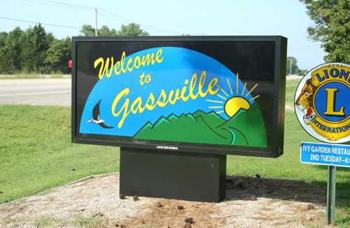 Cheap hotels in Gassville,