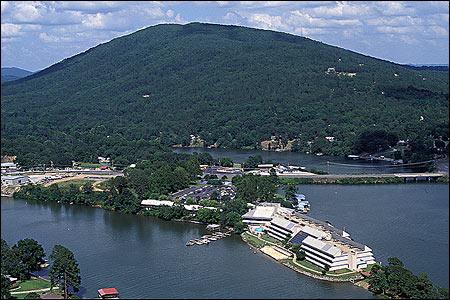 Cheap hotels in Lake Hamilton,