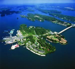Hotel deals in Lake Hamilton,