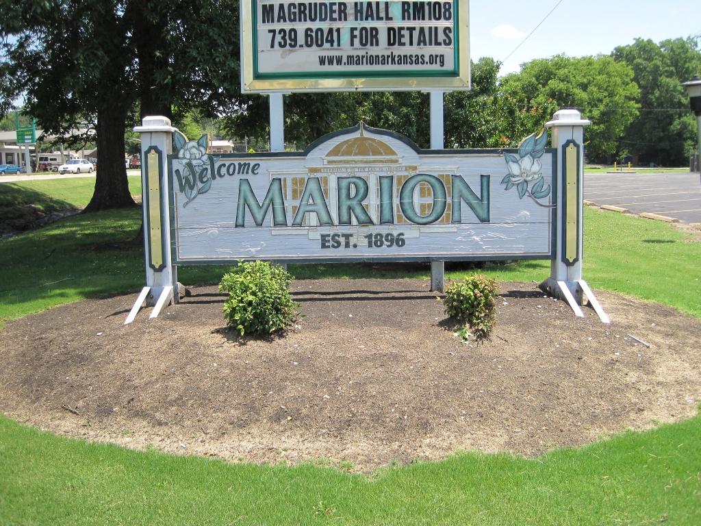 Hotel deals in Marion,