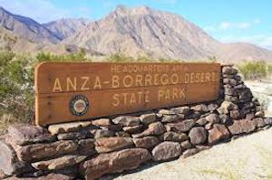 Cheap hotels in Borrego Springs, California