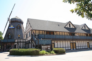Discount hotels and attractions in Buellton, California
