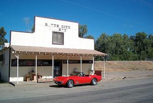 Cheap hotels in Butte, California