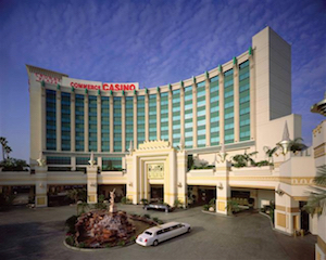 Discount hotels and attractions in Commerce, California