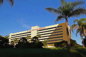 Cheap hotels in Compton, California