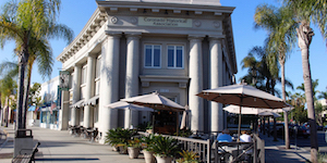 Cheap hotels in Coronado, California