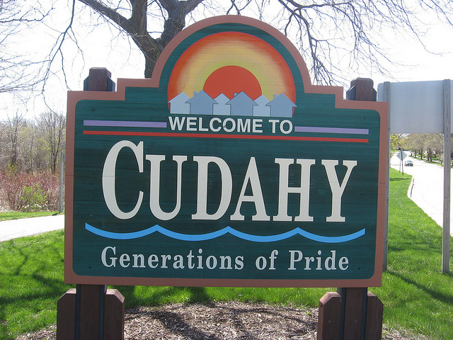 Cheap hotels in Cudahy, California