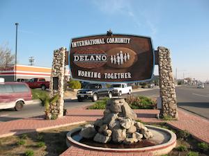 Cheap hotels in Delano, California