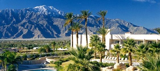 Cheap hotels in Desert Hot Springs, California