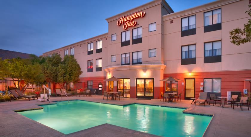 Discount hotels and attractions in East Irvine, California