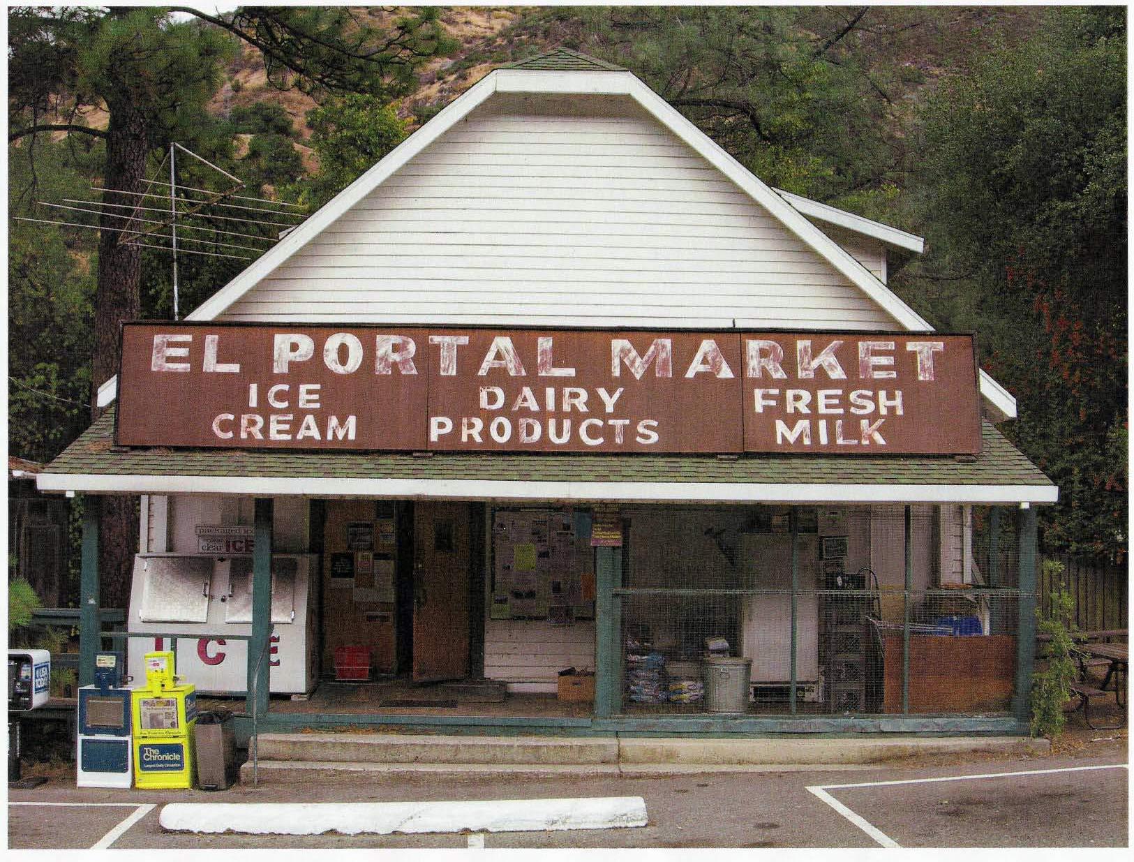 Cheap hotels in El Portal, California